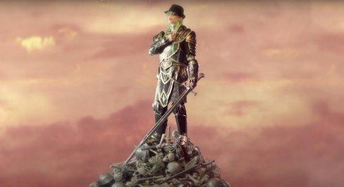 BloodPop confirms Dorian Electra will feature on Chromatica remix album