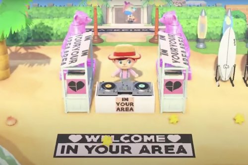 BLACKPINK to launch own Animal Crossing island for fifth anniversary