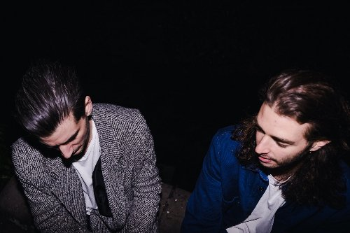 "Illustrious duo TEME preview new EP with joyful lead single ""HA LF"""