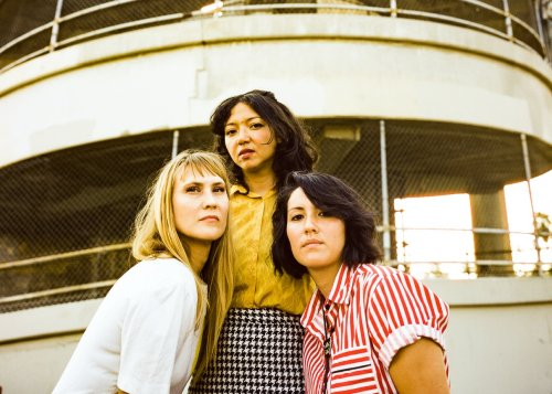 """La Luz return with first new single in three years """"In the Country"""""""