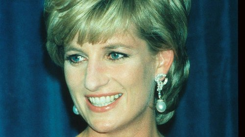 The One Photo From Princess Diana's Funeral That Makes Us Cry Every Time