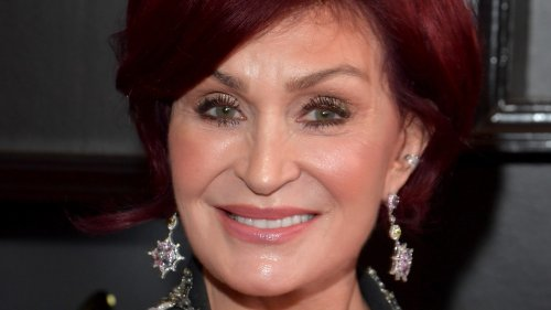 Is This Sharon Osbourne's Next Move After Leaving The Talk?