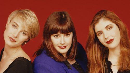 The Truth About Wilson Phillips