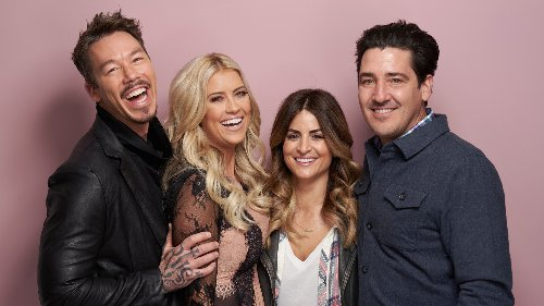 The Richest HGTV Stars Might Surprise You