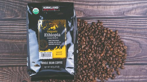 Here's Why You Should Be Buying Your Coffee From Costco