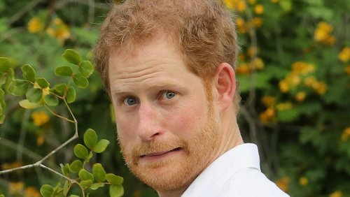 Awkward Prince Harry Moments That Were Captured By Millions