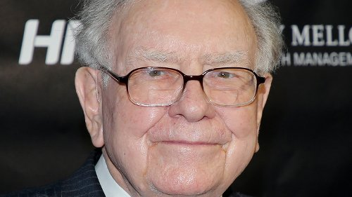Here's What Warren Buffett's Net Worth Really Is