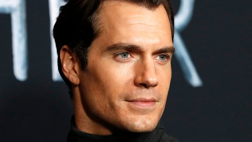 What We Know About Henry Cavill's New Relationship