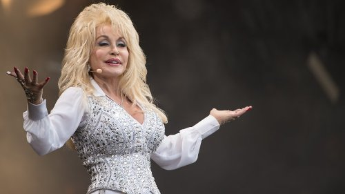 The Untold Truth Of Dolly Parton