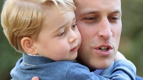Will Prince William And Kate Middleton Move Out Of London For George's Future School?