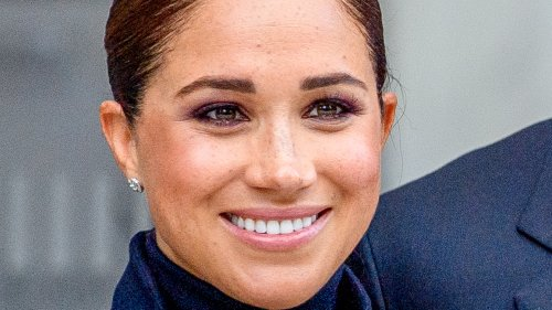 What Some Politicians Want The Royal Family To Do About Meghan Markle