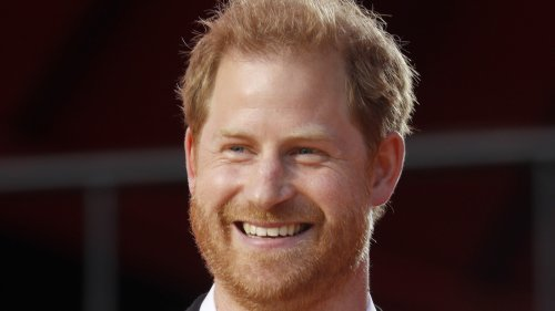 Prince Harry Is Teaming Up With Leonardo DiCaprio. Here's Why