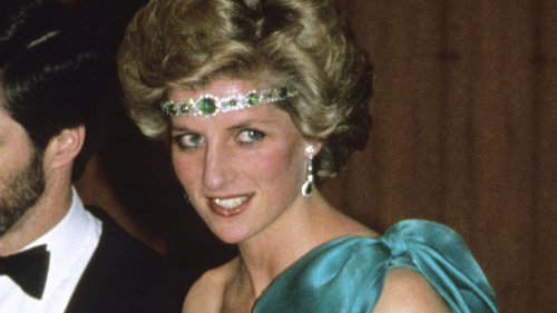 These Are Princess Diana's Most Inappropriate Outfits