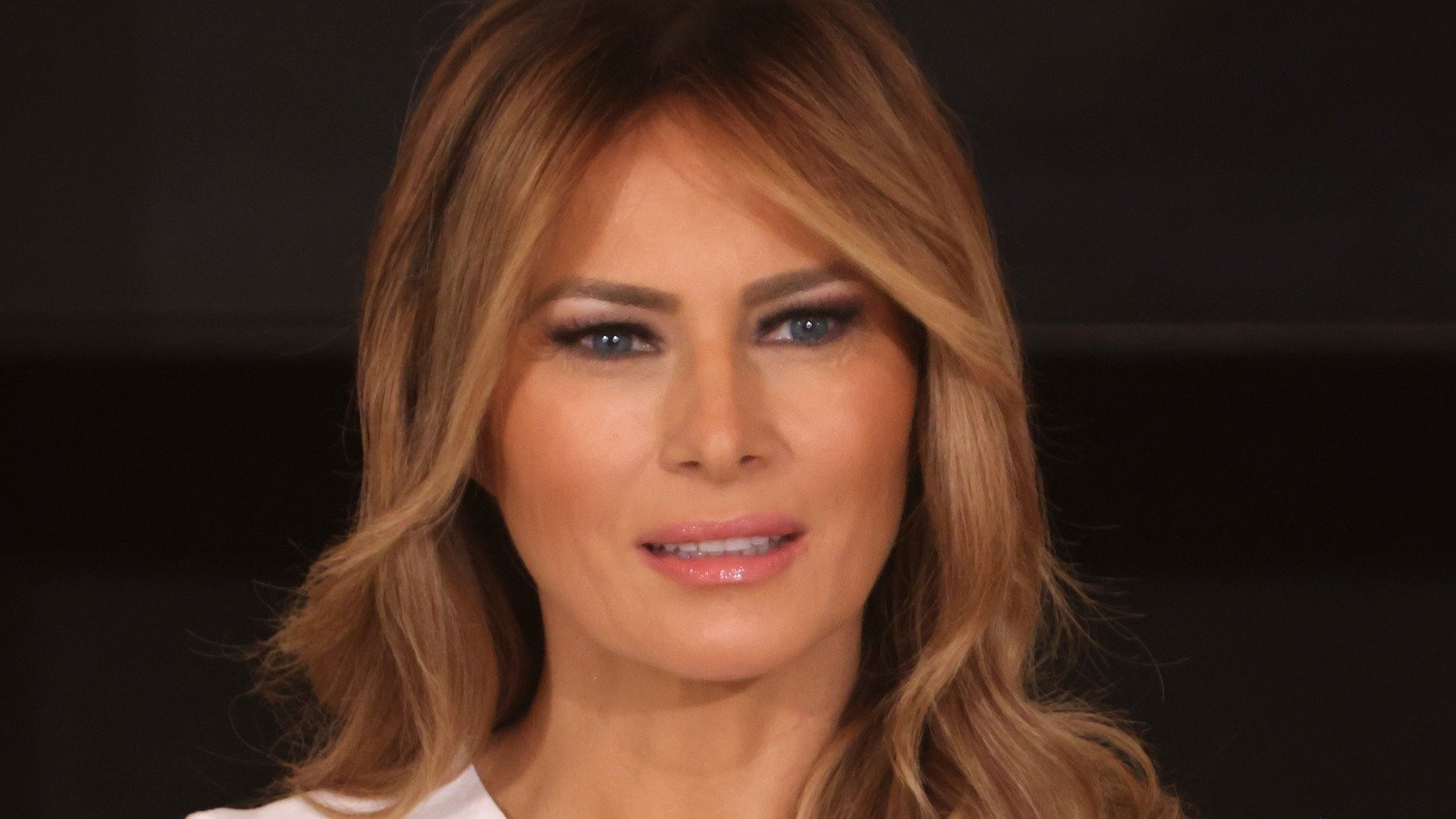 Awkward Melania Trump Moments That Were Captured By Millions