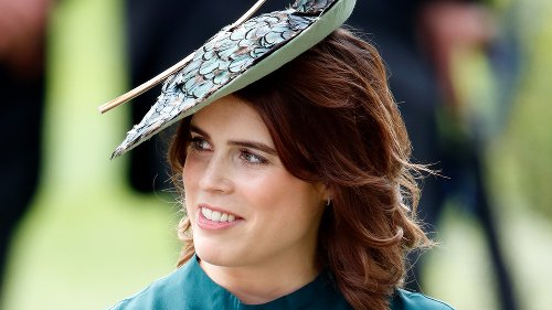 Awkward Princess Eugenie Moments That Were Caught By Millions