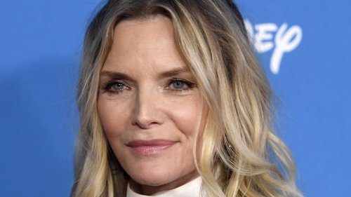 Michelle Pfeiffer's Net Worth Is More Than You Think
