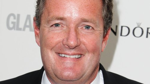 Piers Morgan's New Nickname For Meghan Markle Is Raising Eyebrows
