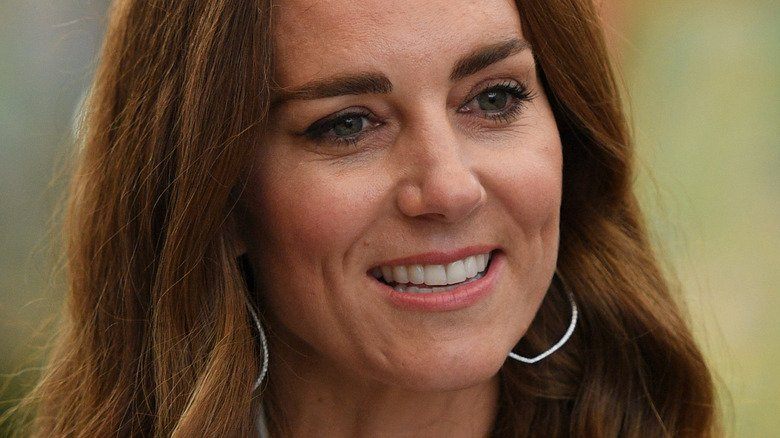 Kate Middleton Just Honored Princess Diana. Here's How