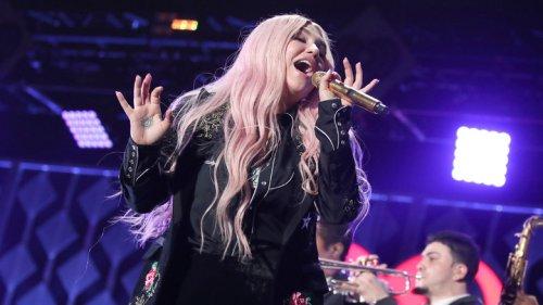 The Beautiful Transformation Of Kesha