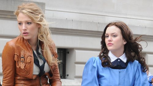 What The Cast Of Gossip Girl Looks Like Today