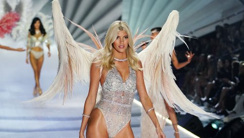 This Is What It's Really Like To Work As A Victoria's Secret Angel