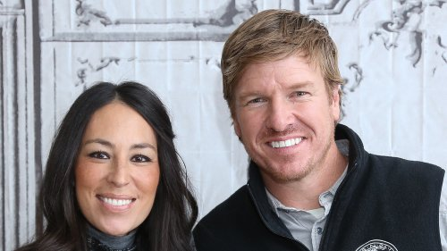 The Fixer Upper Secret You Weren't Supposed To Know