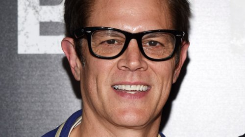 The Real Reason Johnny Knoxville Said No To A Job On SNL