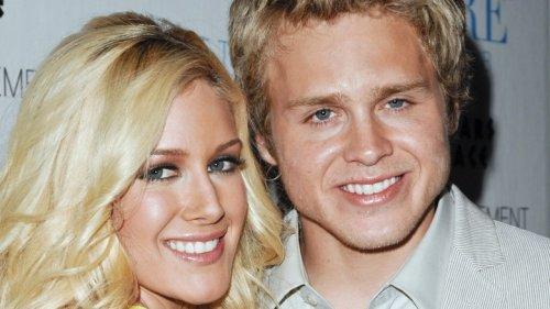 Heidi Montag And Spencer Pratt Share Their Best Marriage Advice
