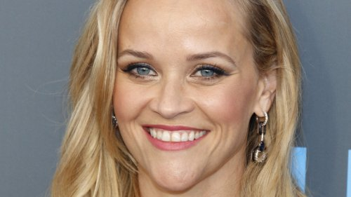 The Stunning Amount Of Money Reese Witherspoon's Media Company Is Worth
