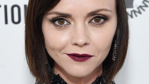 Christina Ricci's Net Worth: The Addams Family Star Makes More Than You Think