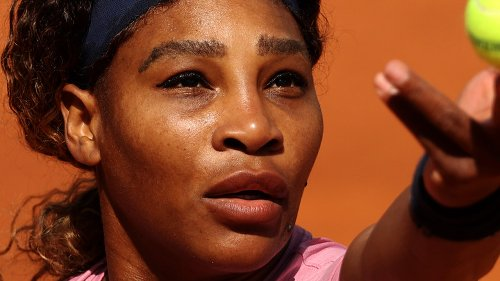 Serena Williams Shares A Sad Announcement About The Tokyo Olympics