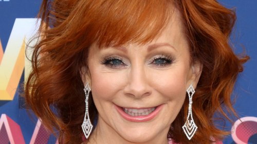 Reba McEntire Shares Update After Scary Rescue From Crumbling Building