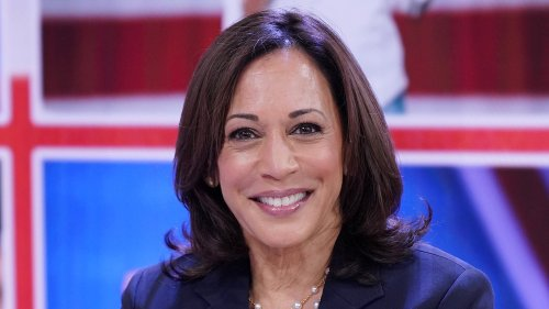 The Most Expensive Outfits Kamala Harris Has Ever Worn