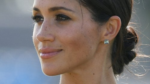 Meghan Markle Recalls This Sad Memory From Her Childhood
