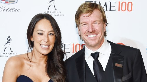 The Truth About Chip And Joanna Gaines' Magnolia Network