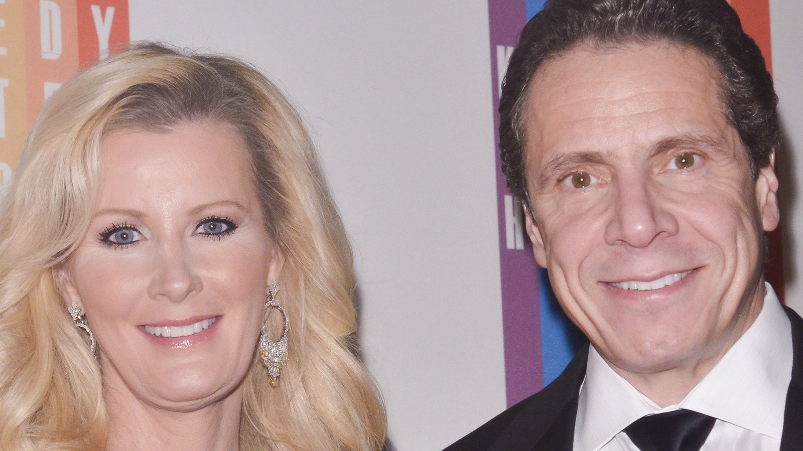 The Truth About Andrew Cuomo And Kerry Kennedy's Marriage