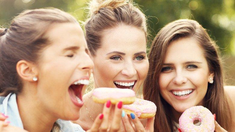 Foods Healthy People Never Eat
