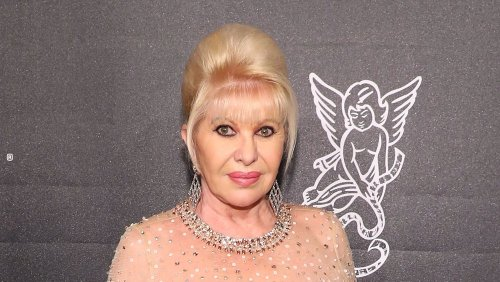 The Truth About Donald Trump's Ex-Wife, Ivana Trump