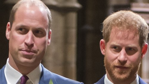 The Important Occasion That Will Finally Bring Harry And William Together