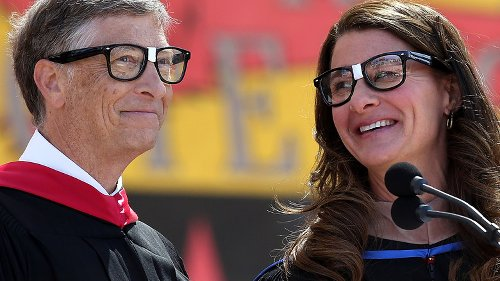 Bill And Melinda Gates' Daughter Just Said This About Their Split