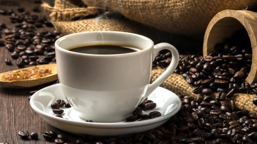 The Biggest Coffee Myth You're Still Falling For