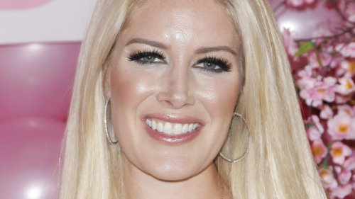 Heidi Montag Shares Her Nighttime Skincare Must Haves