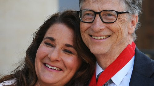 Expert Reveals The True Purpose Behind Melinda And Bill Gates' Split Isn't What You Think