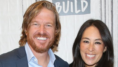 Here's The Whole Truth About Fixer Upper