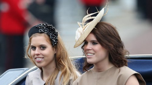 The untold truth of Princess Eugenie and Princess Beatrice