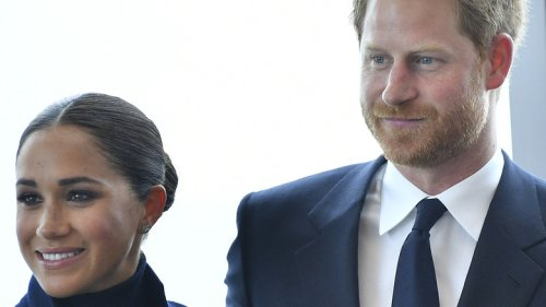 Why Meghan And Harry's Oprah Interview Has Become Part Of The Curriculum At This British School