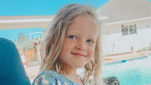 The Truth About Parker Busby From OutDaughtered