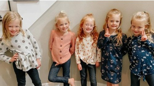 The Real Reason One Of The OutDaughtered Quints Has Her Own Bedroom