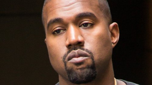 Kanye West Just Hinted At His True Feelings For The Kardashians Today