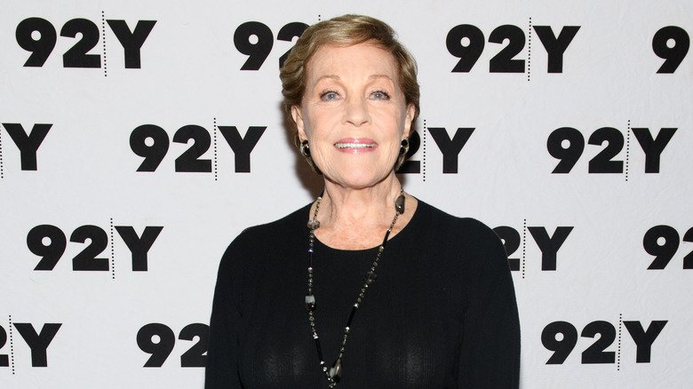 What Julie Andrews Really Thinks Of Another Princess Diaries Sequel